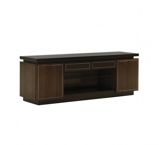Macarthur Highview Media Console, Lexington Home Brands Media Console