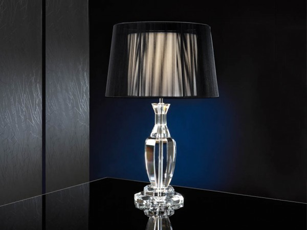 Schuller Corinto Ii Table Lamp Table Lamps Brooklyn,New York- Accentuations Brand