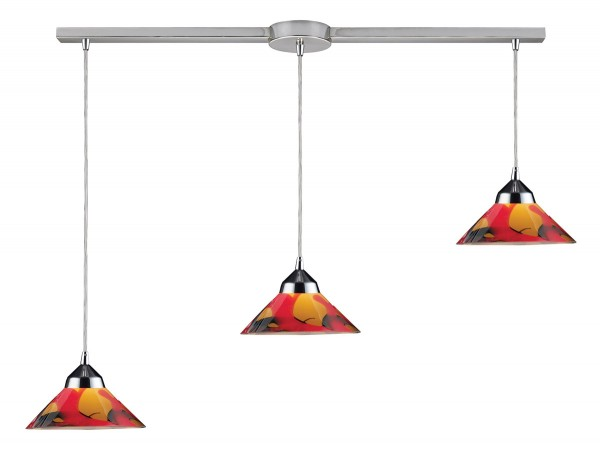 ELK Lighting Refraction 14773l Pendant Lighting Brooklyn,New York - Accentuations Brand