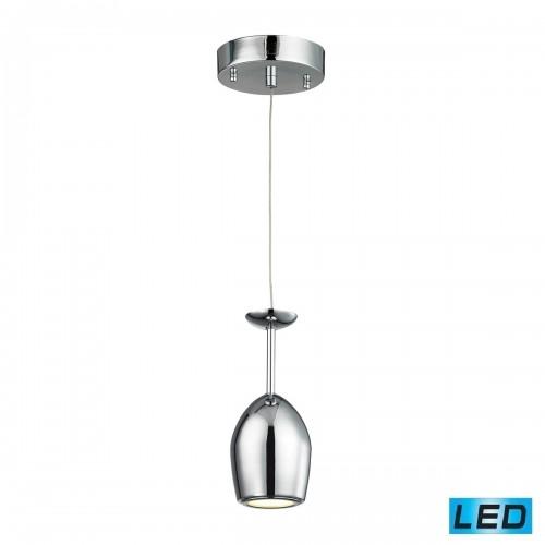 ELK Lighting Vasso Chromo 17170 Pendant Lighting Brooklyn,New York - Accentuations Brand
