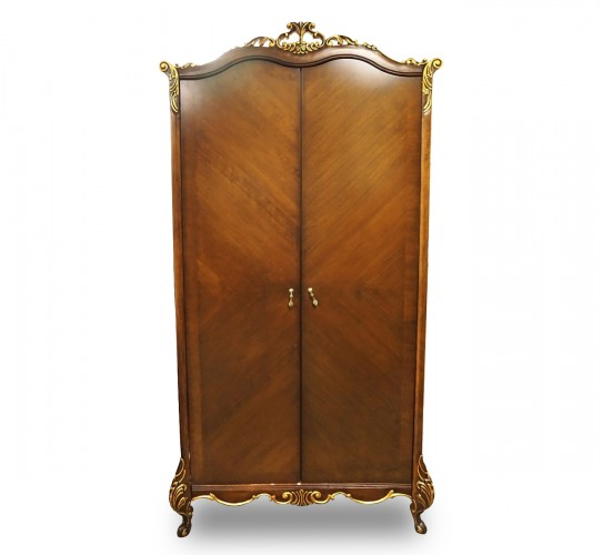 001 Armoire, Accentuation Armoires Brooklyn, New York, Accentuations Brand, Furniture by ABD