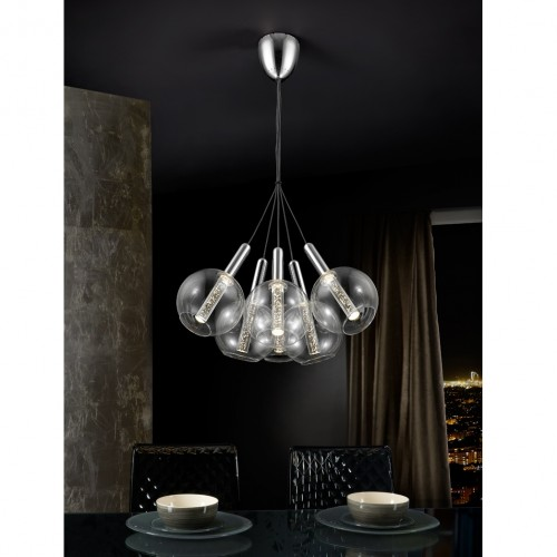 Schuller Eire Pendant 30w Lighting Brooklyn,New York- Accentuations Brand