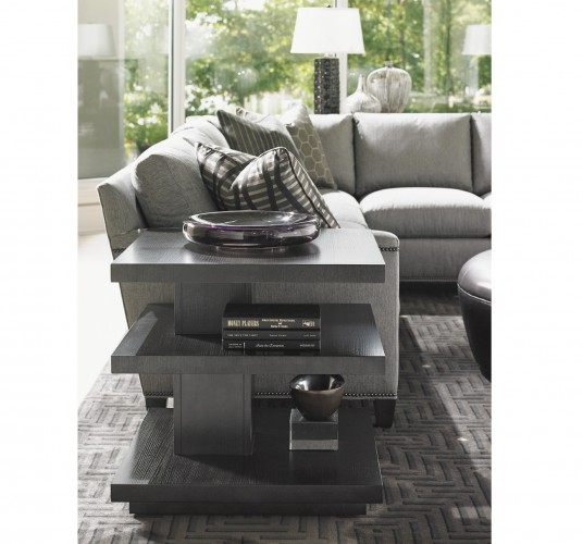 Lexington Carrera Ellena Square End Tables