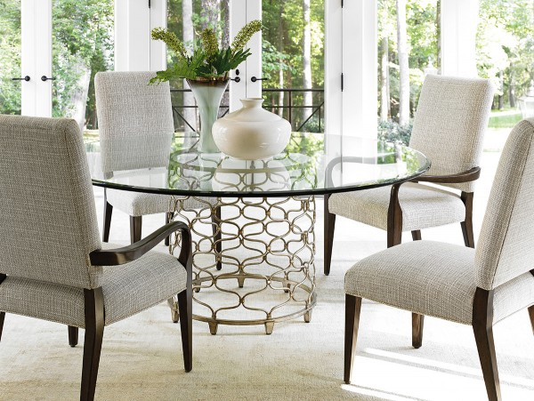 Lexington Round Dining Tables for Sale