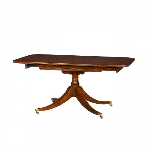 RE54011 The Sympathetic Dining Table Theodore Alexander