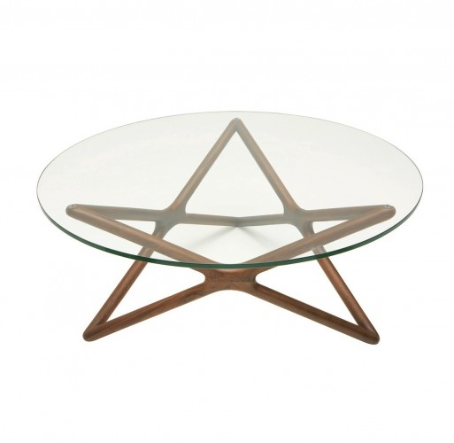 Nuevo Modern Furniture, Star Coffee Table