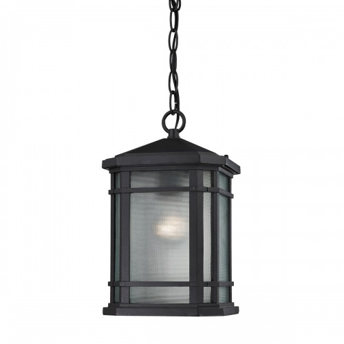 ELK Lighting Lowell 870431 Modern Outdoor Lighting Lamps Brooklyn,New York - Accentuations Brand