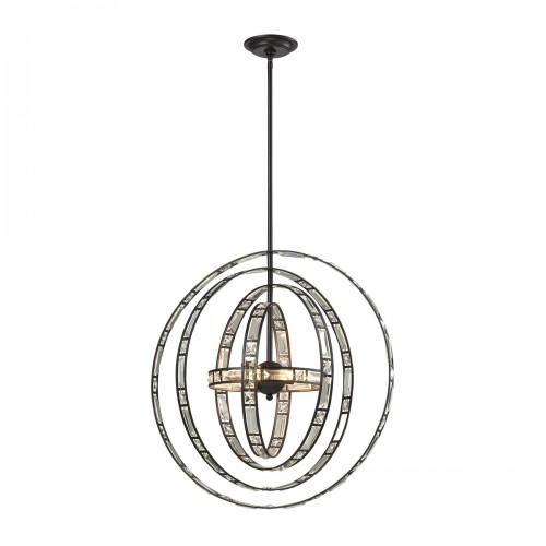 ELK Lighting, Pendant Lights Brooklyn,New York, Furniture by ABD, Accentuations Brand