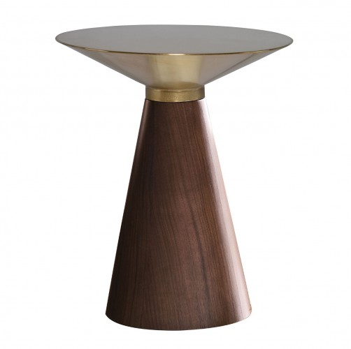 Nuevo Modern Furniture Iris Iii Side Table Brooklyn, New York