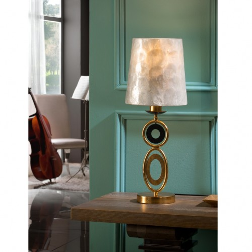 Schuller Eden Table Lamp Modern Table Lamps for Sale Brooklyn,New York- Accentuations Brand