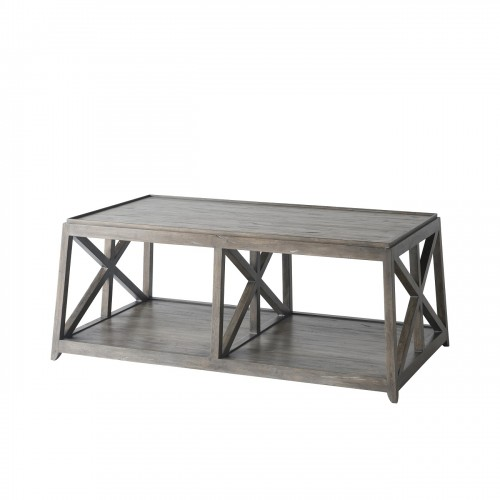 5100 192 Noda Laidley Coffee Table theodore alexander