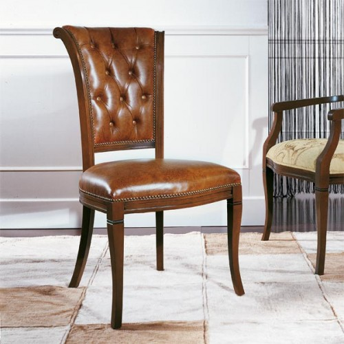paris chair 0299S seven sedia