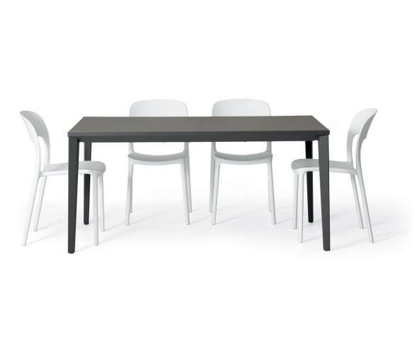 echo in bontempi diningtable