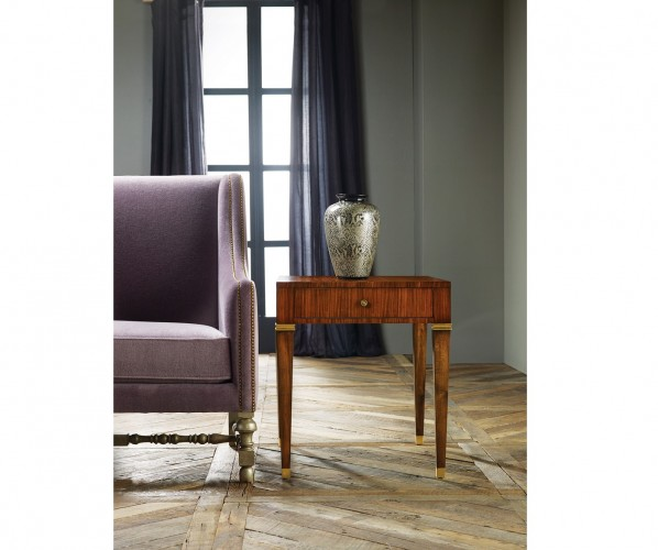 Modern History Modern Rosewood Buy End Tables Online Brooklyn, New York
