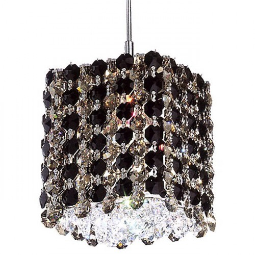 Schonbek Crystal Chandelier Brooklyn, New York, Furniture by ABD