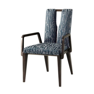 Getaway Dining Chair, Theodore Alexander Chairs Brooklyn, New York