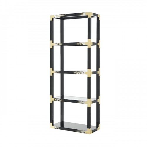 6302 109 Cutting Edge Etagere Theodore Alexander