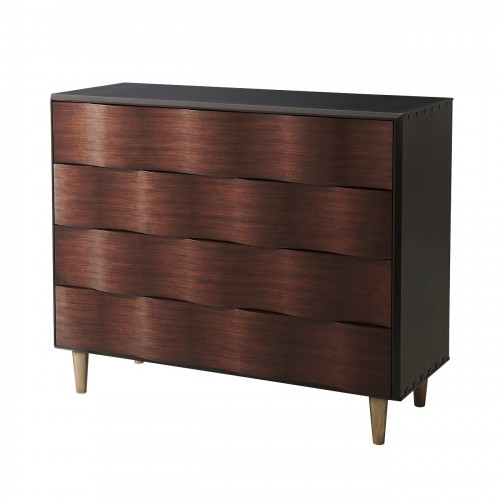 KENO6013 Low Weave Chest Theodore Alexander