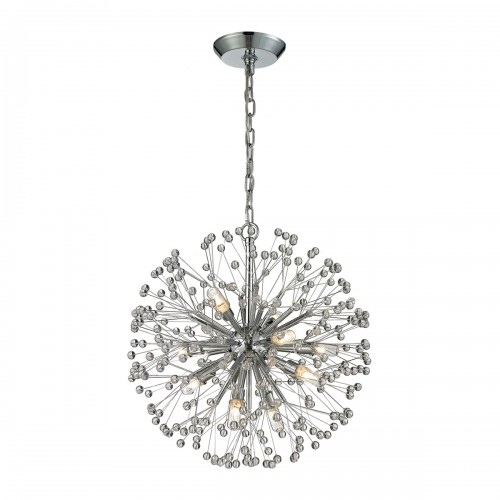 ELK Lighting Starburst 11545 Pendant Lights  Brooklyn,New York by Accentuations Brand