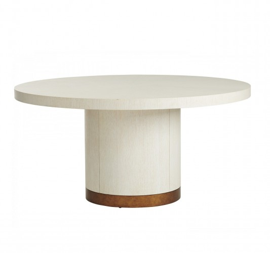 Selfridge Round Dining Table, Lexington Round Dining Tables For Sale, Brooklyn, New York