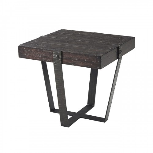 5000 630 Anderson Accent Table theodore alexander
