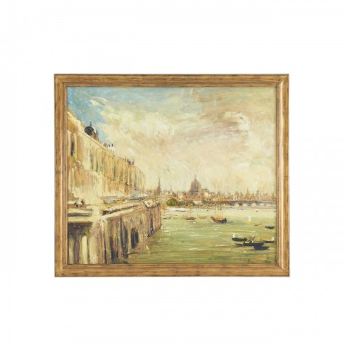 3002 108 Venice Morning Artwork Theodore Alexander