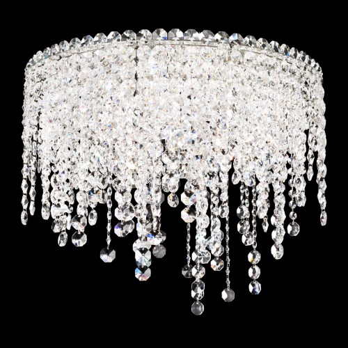 Schonbek Unique Flush Mount Ceiling Lights Brooklyn,New York- Accentuations