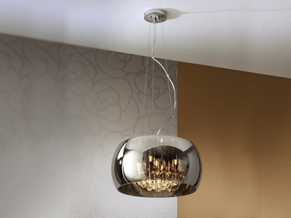 Argos Schuller Pendant Lighting Ø16/Ø19.5 Brooklyn,New York - Accentuations Brand