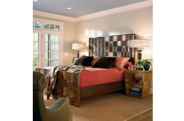 King Size Bed 66, Century Furniture Modern Bedroom Sets Online Brooklyn, New York