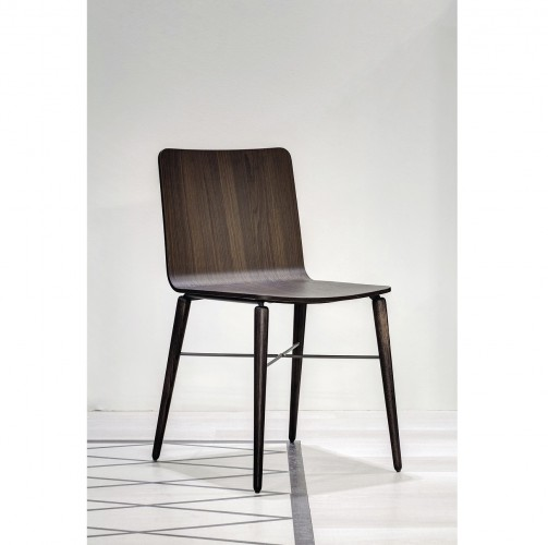 Kate Chair / Wood Legs, Bontempi Chairs