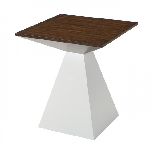 Theodore Alexander, Accent Lamp Table, Brooklyn, New York