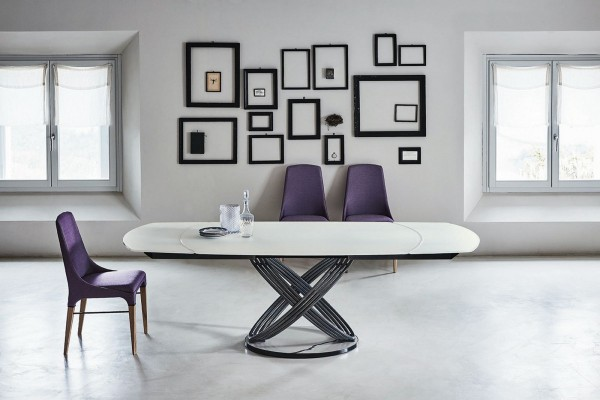 fusion table with extension bontempi