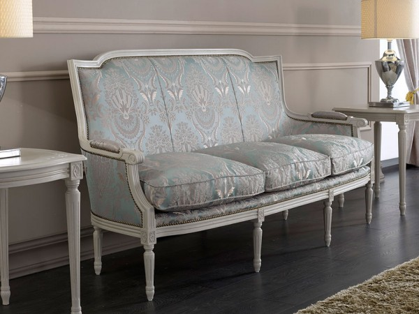 multiple colors walnut upholstered