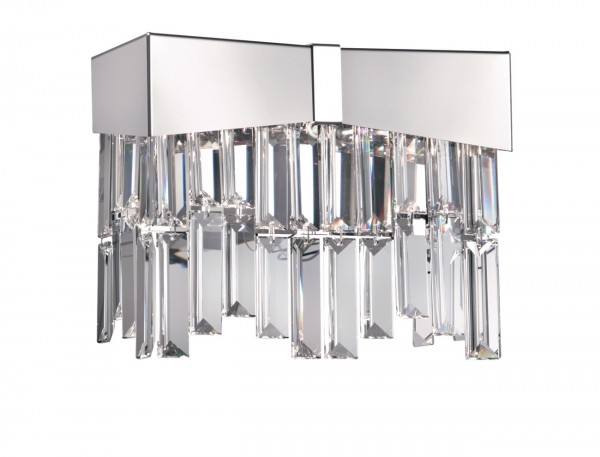 Schonbek flush mount lighting, Accentuations Brand, Furniture by ABD