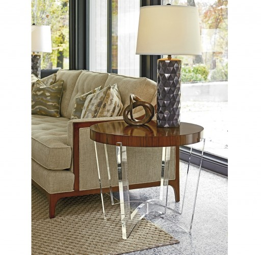 Lexington Round End Tables for Sale Brooklyn, New York