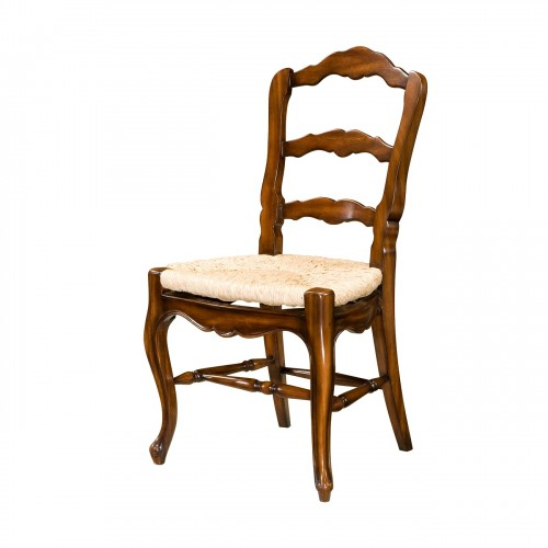 french farmstead chair