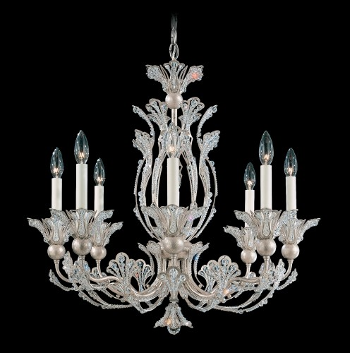 Schonbek Chandeliers on Sale, Accentuations by Design