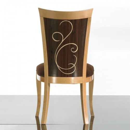 feel chair 0493S seven sedie
