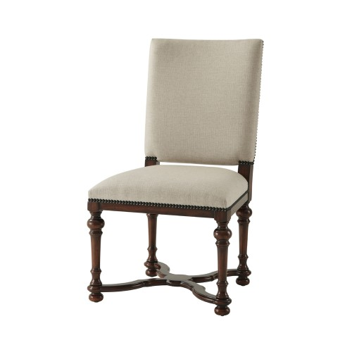 Cultivated Dining Chair, Theodore Alexander Chairs Brooklyn, New York