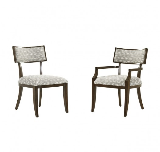 Macarthur Whittier Dining Chair, Lexington Dining Chair For Sale
