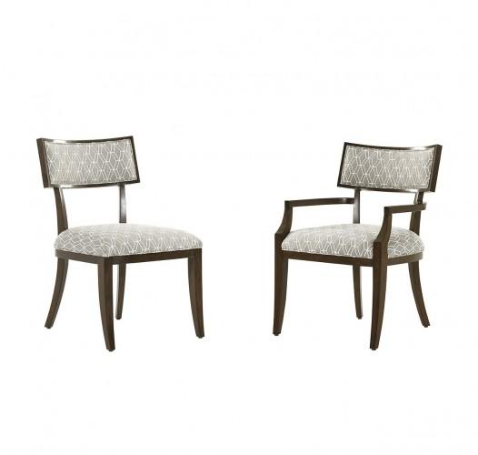 Macarthur Whittier Dining Chair, Lexington Dining Chair For Sale