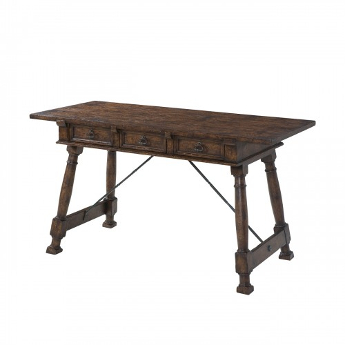 AL71041 Occasion Writing Table Theodore Alexander