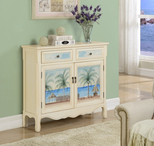 Key Largo Seaview cupboard will take you away to a tropical vacation