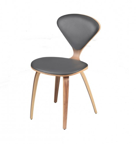 Nuevo Leather Dining Chairs for Sale, Satine Dining Chair