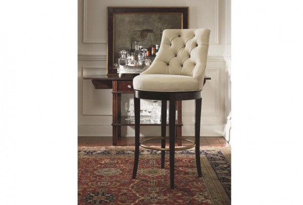 Century Furniture Slipstream Contemporary Bar Stool1 for Sale Brooklyn, New York