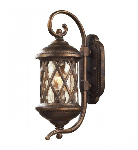 ELK Lighting Barrington Gate 42030 Outdoor Light Fixtures Brooklyn,New York- Accentuations Brand