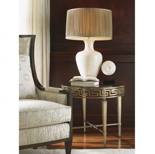 Lexington Accent Lamp Table Brooklyn, New York