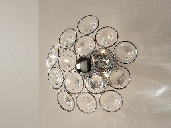 Luppo Wall or Ceiling Lamp Lighting Brooklyn,New York - Accentuations Brand