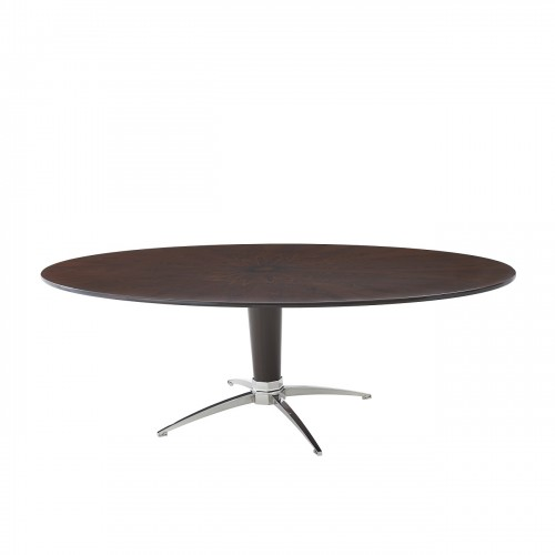 KENO5410 Sleek II Dining Table Theodore Alexander