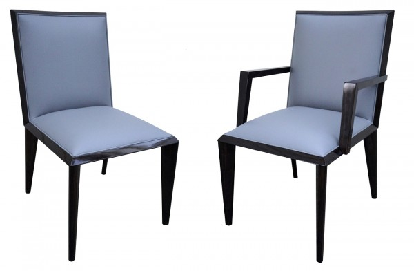 Accentuation Modern Armchairs For Sale, 9306 Chair
